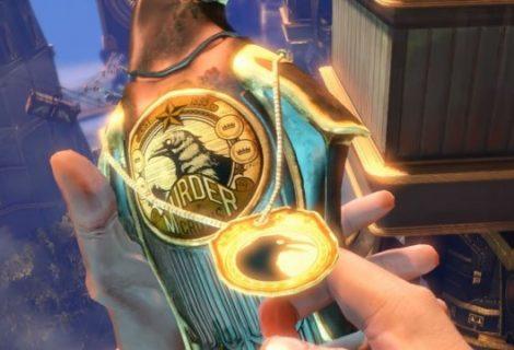 Season Pass για… ατελείωτο BioShock Infinite