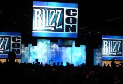 Τι κάνεις τον Νοέμβριο; Έρχεται η BlizzCon!