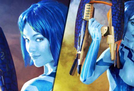 Ποια Cortana; Δες τη Φραντζέσκα και τα λέμε…