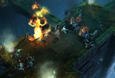 Τον Μάρτιο η επίσημη «πρώτη» του κονσολικού Diablo III