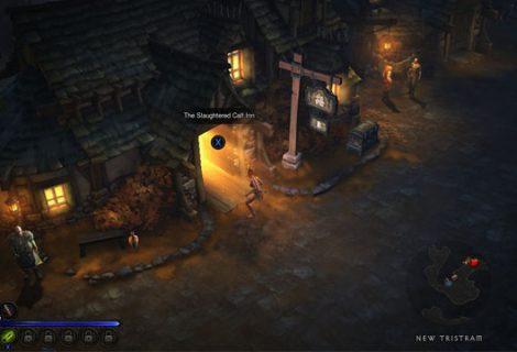 Χωρίς σύνδεση στο ίντερνετ το Diablo III σε PS3 και PS4!