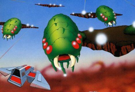 Η Capcom σου θυμίζει τη χρυσή εποχή των 8-bit!