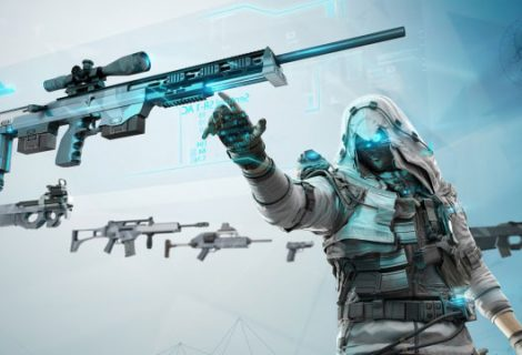 Το Assassin's Creed πάει… Ghost Recon Online!