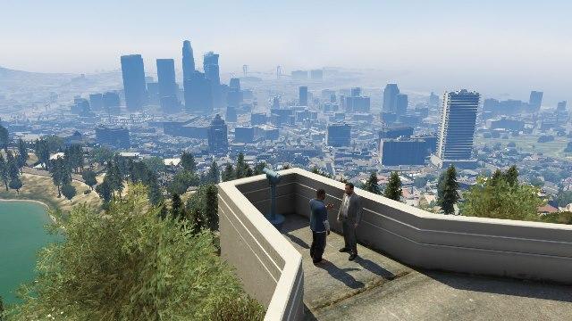 Τον Σεπτέμβριο κυκλοφορεί το Grand Theft Auto V!