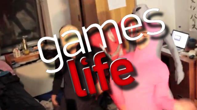 Το gameslife χορεύει Harlem Shake! Αλήθεια!
