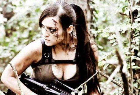 Η παλιά, καλή (αλλά πολύ καλή) Lara Croft…