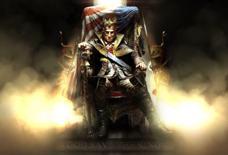 Κυκλοφόρησε το The Tyranny of King Washington για το Assassin's Creed III