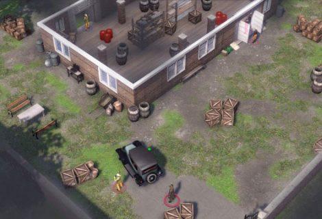 Το Omerta: City of Gangsters είναι μια πρόταση που… δεν θα αρνηθείς!