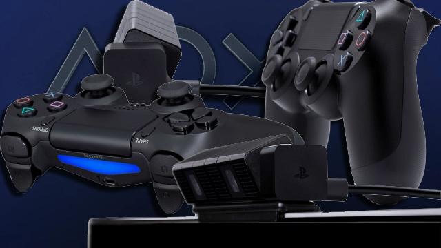 Κι όμως: το PS4 παίζει να μην κυκλοφορήσει φέτος στην Ευρώπη!