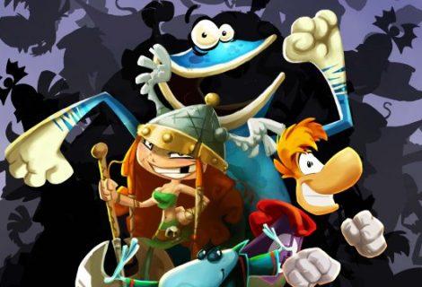 Το Rayman Legends σε Xbox 360 και PS3!