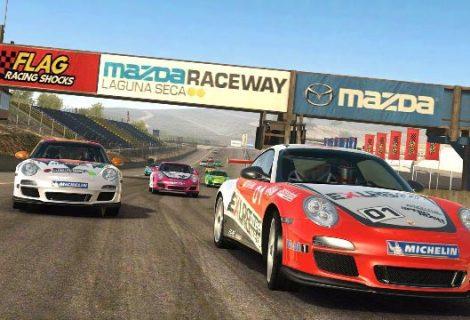 Τέλος του μήνα το Real Racing 3