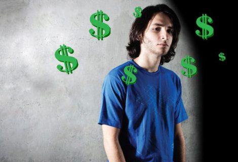 Gamer παίρνει δωρεά $10.000 και δεν λέει ούτε «ευχαριστώ»!