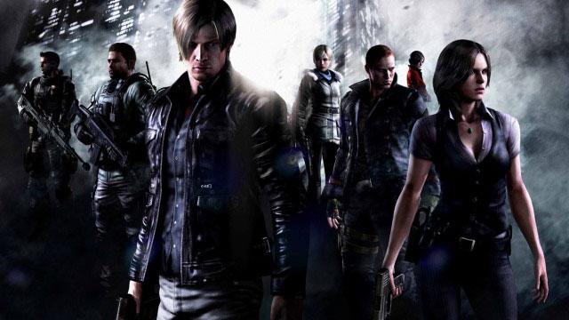 Capcom: Το Resident Evil 6 ήταν μια εμπορική αποτυχία!