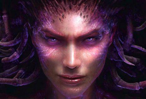 Άκρως επικότατο τρέιλερ για το Starcraft II: Heart of the Swarm