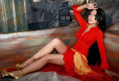 Τάσα: Η θεά του cosplaying στην Κορέα