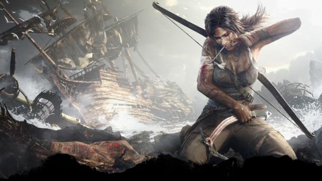 Νέο behind the scenes βίντεο για το Tomb Raider