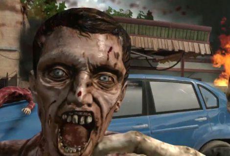Τρέιλερ γεμάτο αίμα για το Walking Dead: Survival Instinct