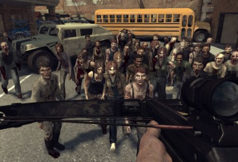 Άκυρο το The Walking Dead: Survival Instinct στα PC!