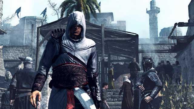 Ολόκληρο το Assassin's Creed II σε μια ταινία!