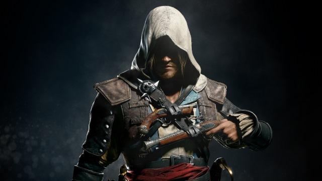 Όλες οι πληροφορίες για το Assassin's Creed IV: Black Flag