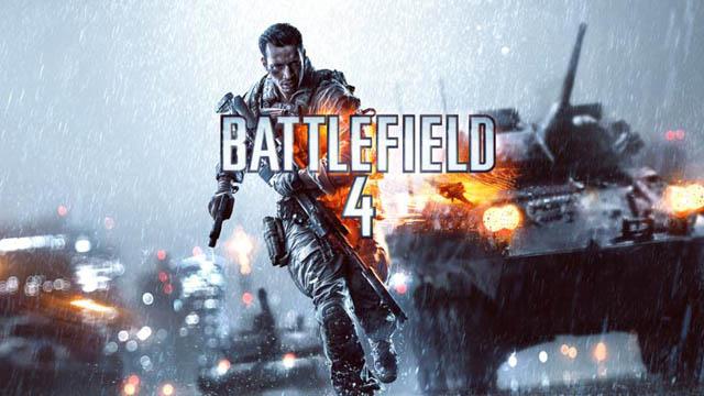 H DICE δημιουργεί νέο χάρτη στο Battlefield 4 παρέα με τους fans!