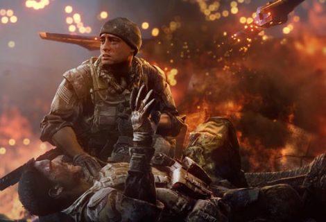 Ένα 17λεπτο βίντεο συνόδευσε την ανακοίνωση του Battlefield 4