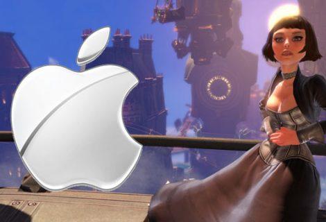 Το BioShock Infinite πάει… Mac!