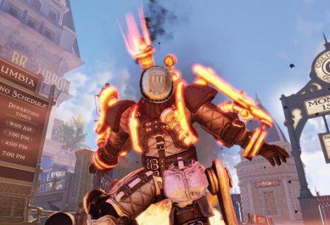 Κι άλλο νέο τρέιλερ για το BioShock Infinite