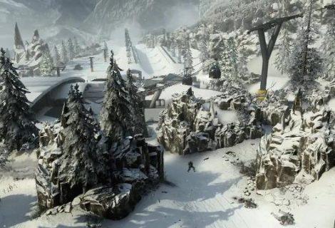 Το νέο DLC του Black Ops II φέρνει… χάρτες σε PS3 και PC!