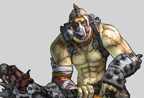 Νέος χαρακτήρας στο Borderlands 2