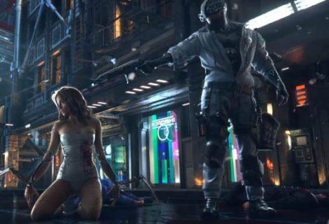 Multiplayer στο Cyberpunk 2077, αλλά και στο The Witcher 3 (;)