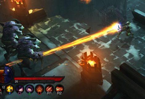Πρώτο βίντεο από το Diablo III στο PS3!
