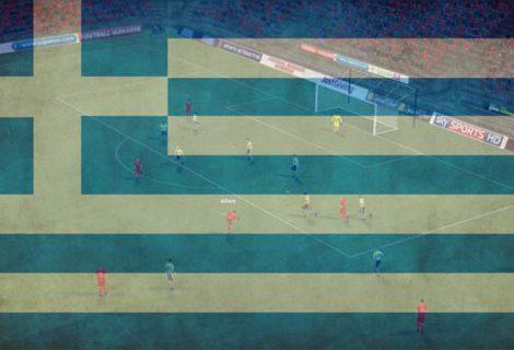 Στα ελληνικά το Football Manager 2014!