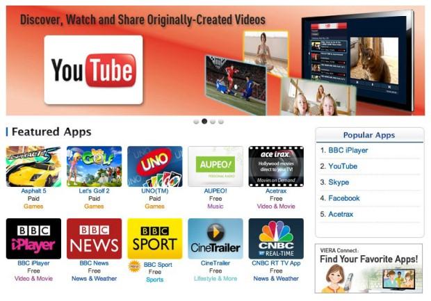Οι Smart TV είναι μια πλατφόρμα στην οποία η Gameloft έχει ήδη ξεκινήσει να επενδύει. Και θα συνεχίσει με τον ίδιο ζήλο...