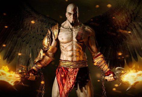 God Οf War: Ascension