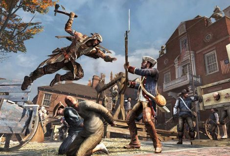 Assassin's Creed III: The Tyranny of King Washington – The Betrayal