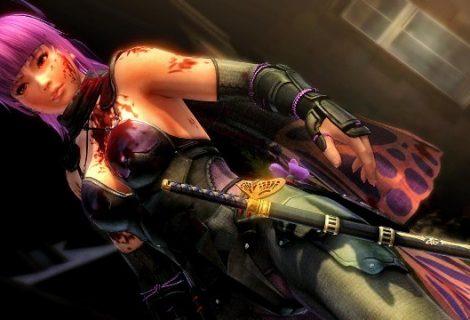 Τρέχουμε τώρα με το demo του Ninja Gaiden 3: Razor's Edge!