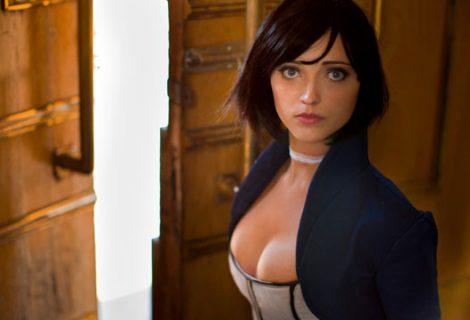Η Άννα Μόλεβα είναι η αληθινή… Elizabeth του BioShock Infinite!