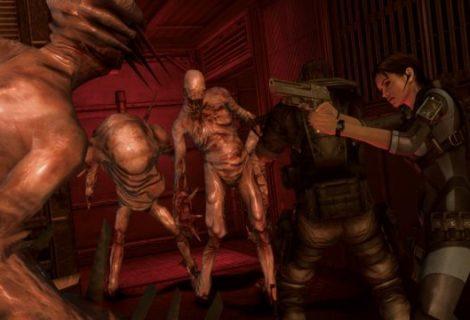 Πάρε μια γεύση από το Infernal Mode του Resident Evil: Revelations