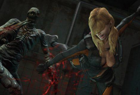 Τι παίζει με το σενάριο του Resident Evil: Revelations!