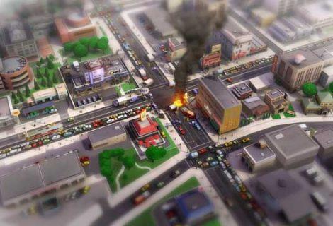 Έχεις το SimCity; Πάρε άλλο ένα παιχνίδι δώρο!