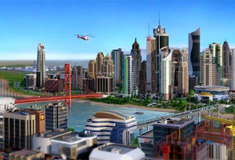 Μπορείς να παίξεις SimCity χωρίς σύνδεση στο ίντερνετ (;)