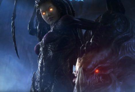 Νέο, εξίσου επικό τρέιλερ για το StarCraft II: Heart of the Swarm