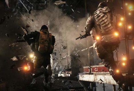 Τον Οκτώβρη το Battlefield 4!