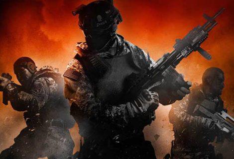Κυκλοφόρησε το νέο DLC για το Black Ops II