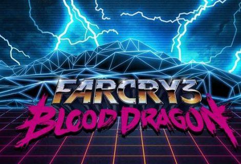 Το Far Cry 3 πάει πίσω στα 80s!