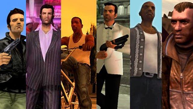 Η ιστορία του Grand Theft Auto σε ένα ντοκιμαντέρ
