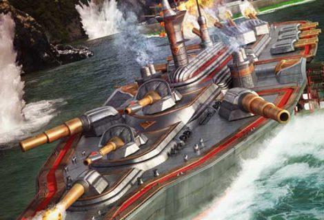 Το πιο αισθησιακό τρέιλερ που υπάρχει έχει να κάνει με... πλοία!