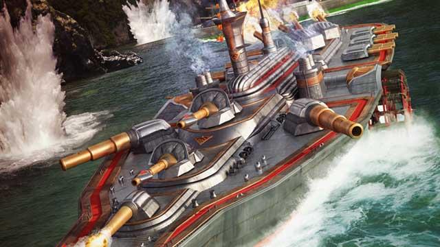 Το πιο αισθησιακό τρέιλερ που υπάρχει έχει να κάνει με… πλοία!