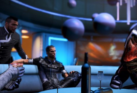 Mass Effect 3 - The Citadel